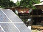 Wild Goose - Solar Energy & Organic Coffee