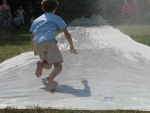 Wild Goose - Kids Super Slide