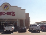 Texas - Best beef jerky is at Buc-ee's