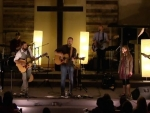 "Andrew Peterson - ""We Will Survive"""