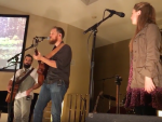 "Andrew Peterson - ""My One Safe Place"""