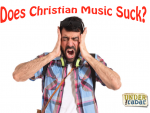 Christian Music does NOT suck! (Top 11 2016)