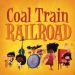 Coal Train Railroad