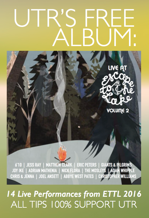 Live At ETTL Vol.2 on NoiseTrade
