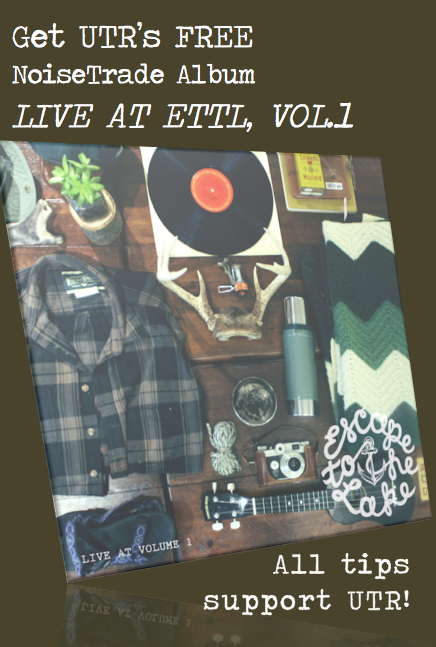 Live At ETTL Vol.1 NoiseTrade Album
