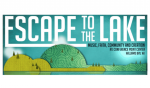 You're Invited to UTR's Escape To The Lake