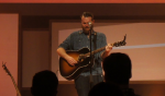 Guest Concert Review: John Mark McMillan in D.C.