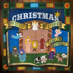 christmas the story of - Best Christmas Cds