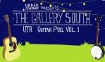 UTR's Gallery South Guitar Pull, Vol. 1 (Sept. 8)