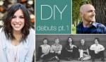 DIY Artist Debuts, pt. 1 - Episode #325