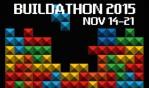 UTR's Buildathon 2015 - coming Nov. 14-21