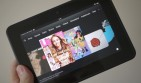 Win an Amazon Kindle Fire!