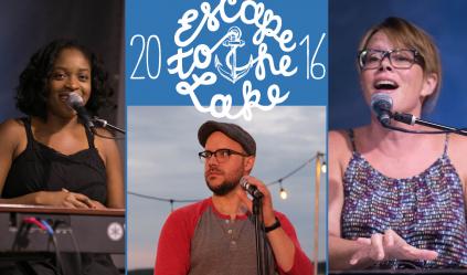 Audio Recap of Escape To The Lake 2016 - Episode #353