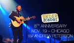 Tickets On Sale! UTR's 8th Anniversary Concert (NOV.19)