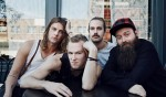 Guest Co-Host: Judah & The Lion - Episode #361