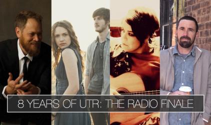 8th Anniversary & Radio Finale - Episode #365