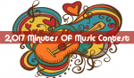 Winners 2,017 Minutes of Music (45+ CDs)!