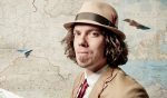 Win Josh Garrels DVD+CD set!