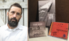 Win Eric Peters Book + 2 CDs