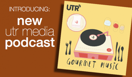 BONUS - Introducing the Gourmet Music Podcast