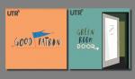 New Podcasts: GOOD PATRON & GREEN ROOM DOOR