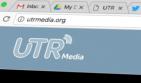UTR Media's New Online Home - utrmedia.org